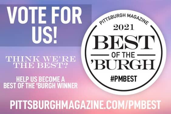 Pittsburgh Magazine PMBEST Logo